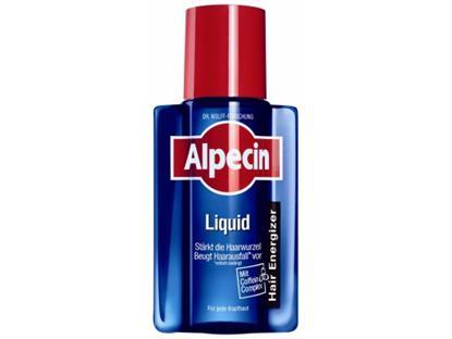 ALPECIN Liquid 200 ml