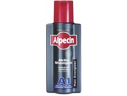 ALPECIN Shampoo A1 250 ml