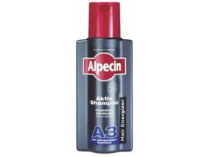 ALPECIN Shampoo A3 250 ml