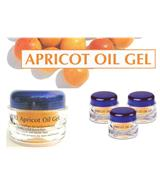 Aprikosen-Gel 50ml