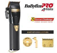 BaBylissPRO Haarschneider BlackFX