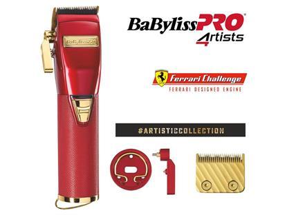 BaBylissPRO Haarschneider RedFX