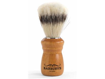 BARBURYS Rasierpinsel CHERRY