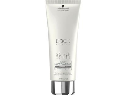 BC Scalp Genesis Activating Shampoo 200ml
