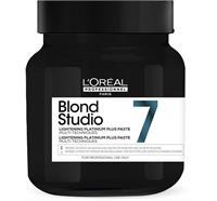 Blond Studio 7 Platinium Plus Paste 500g