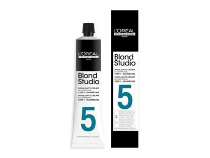 Blond Studio Majimèche Cream 50ml