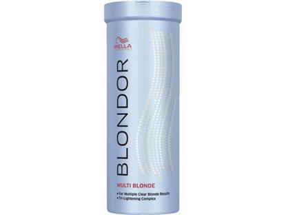 Blondor Powder 400g