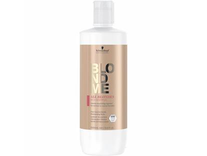 BM All Rich Shampoo 1000ml