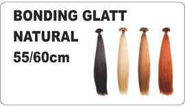 Bonding Glatt 55/60cm NATURAL