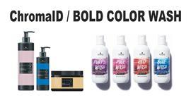 ChromaID / BOLD COLOR WASH