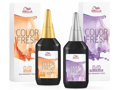 Color Fresh Acid 6/7
