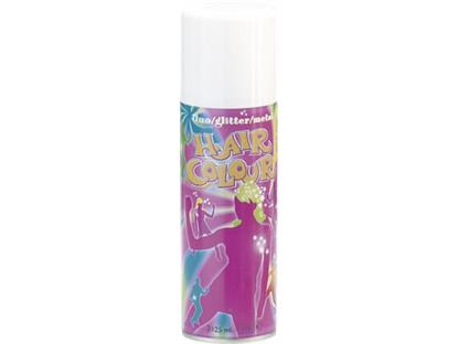 Color-Spray 125ML WEISS