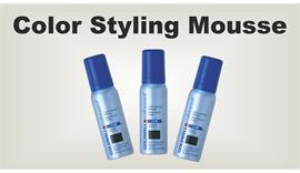Color Styling Mousse