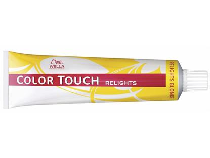 Color Touch Relights /18