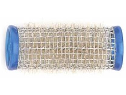 Draht-Wickler blau 45x21