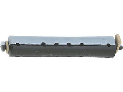 DW-Wickler lang 16.0x80mm 12St. GRAU SCHWARZ