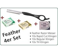 Feather Set 4you