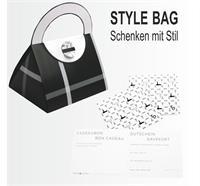 Gutscheine Style Bag 20 Stück (22120)