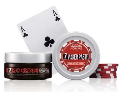 HO Poker Paste 75ml