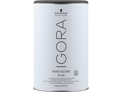 IG Vario Blond Powder Light PLUS 450g