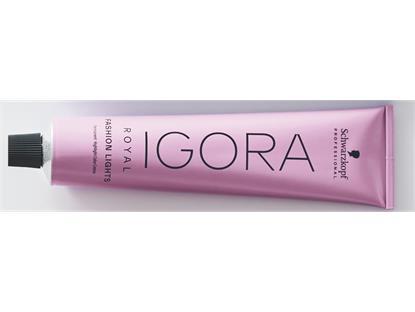 Igora Royal Fashion Lights L-77 60ml