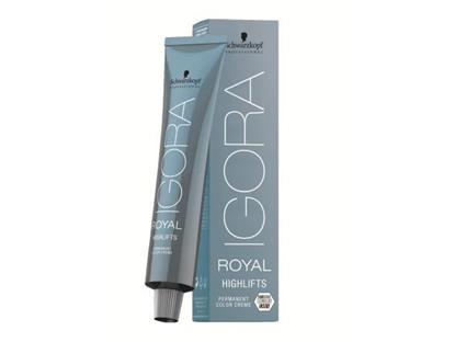 IGORA Royal Highlifts 10-0 60ml