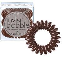 invisibobble ORIGINAL Pretzel Brown