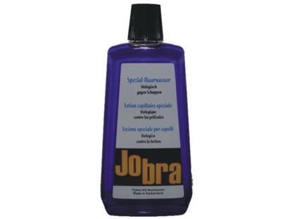 Jobra Haarwasser blau 250 ml