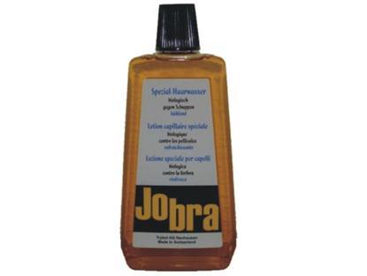 JOBRA Haarwasser gelb 250 ml