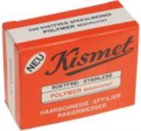 KISMET Klingen Karton à 60 Stück