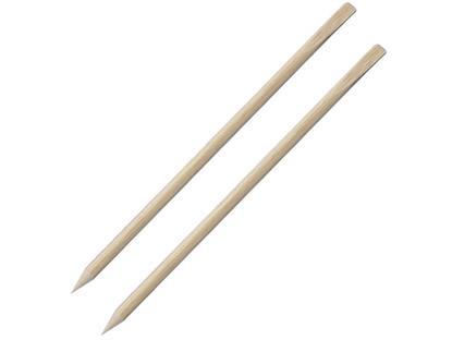 Manikürestäbchen Holz