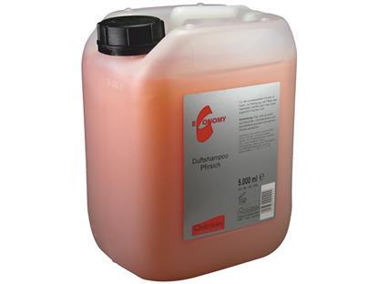 OM Pfirsich Shampoo 5 Liter