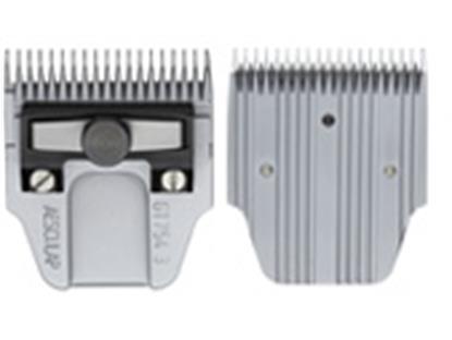 Scherkopf 3 mm GT 754