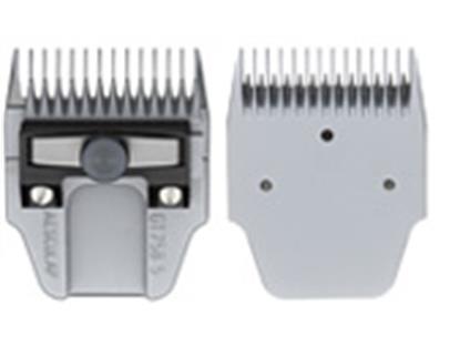 Scherkopf 5 mm GT 758
