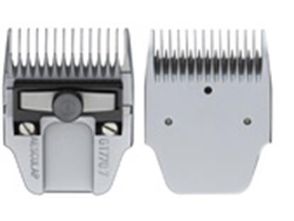Scherkopf 7 mm GT 770
