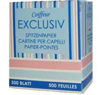 Spitzenpapier gefalzt 2x 500 Blatt