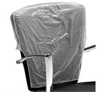 Stuhlschoner für eckige Stühle