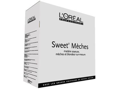 Sweet Meche