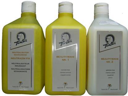 TOM Beauty Wave Nr. 2 1 Liter