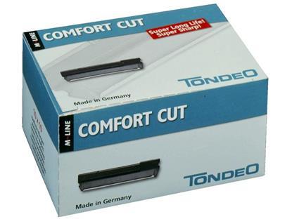 Tondeo Comfort Klingen 100 Stück