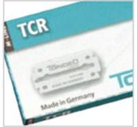TONDEO TCR Klingen Karton à 10 Stück