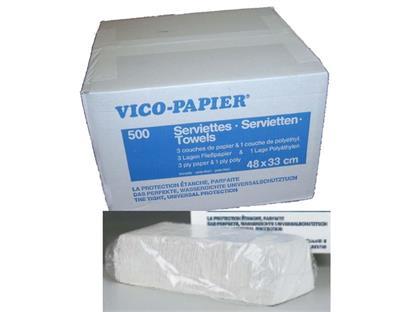 VICO-Schutzpapier 1 Karton